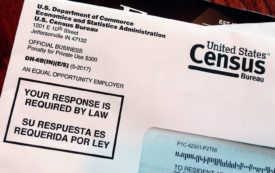 Say No to a Citizenship Question on the 2020 Census