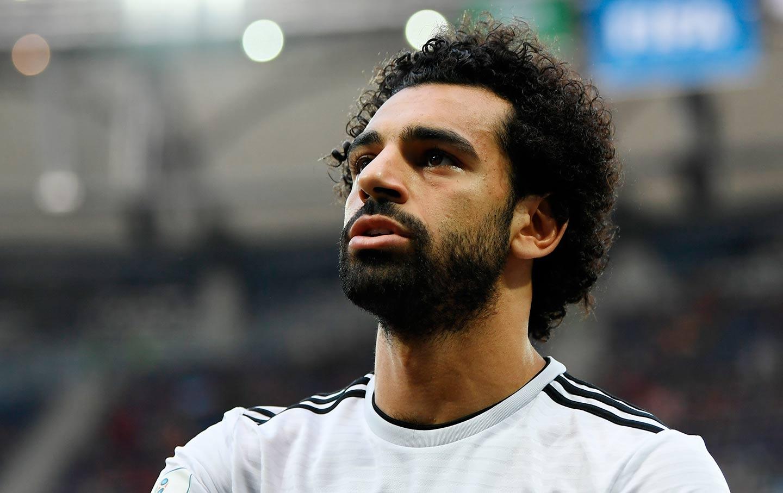 Mohamed Salah: Mohamed Salah Cannot Be Apolitical