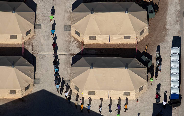 Children Detention Center