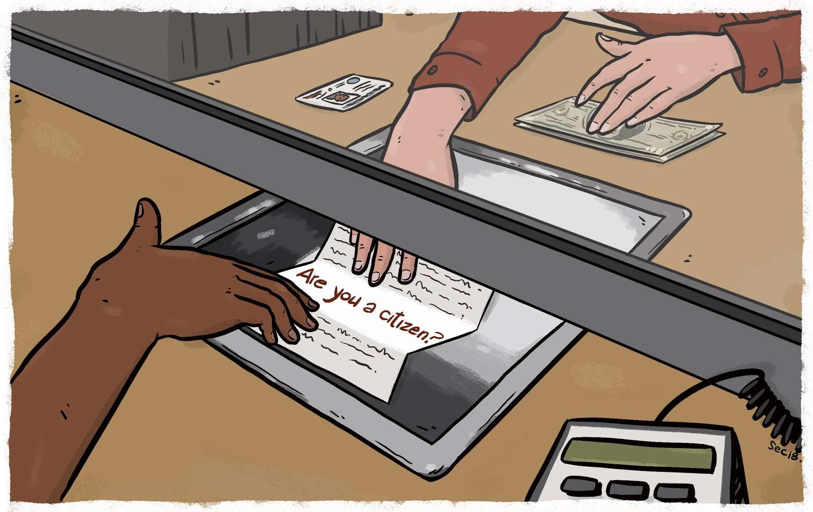 UnAmerican Banking