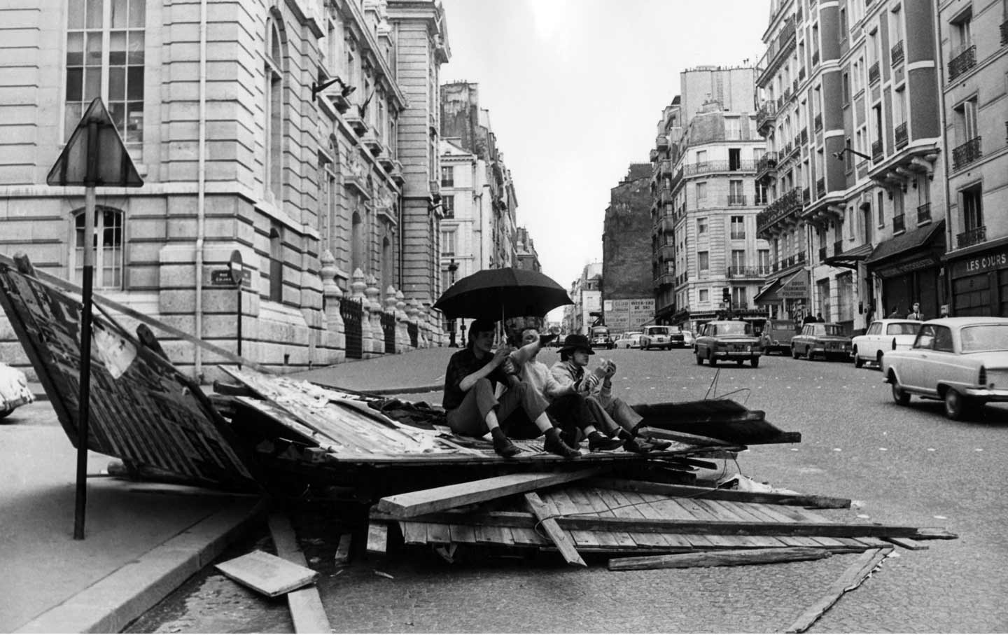 the neglected history of the may 68 uprising in france the nation