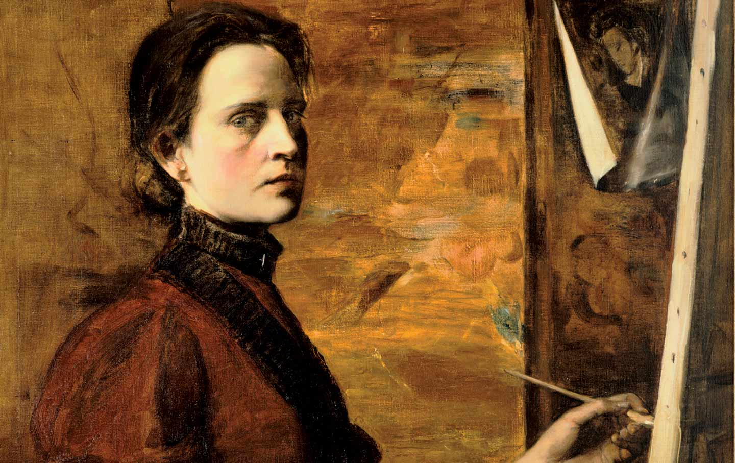 The Women of Impressionism | The Nation