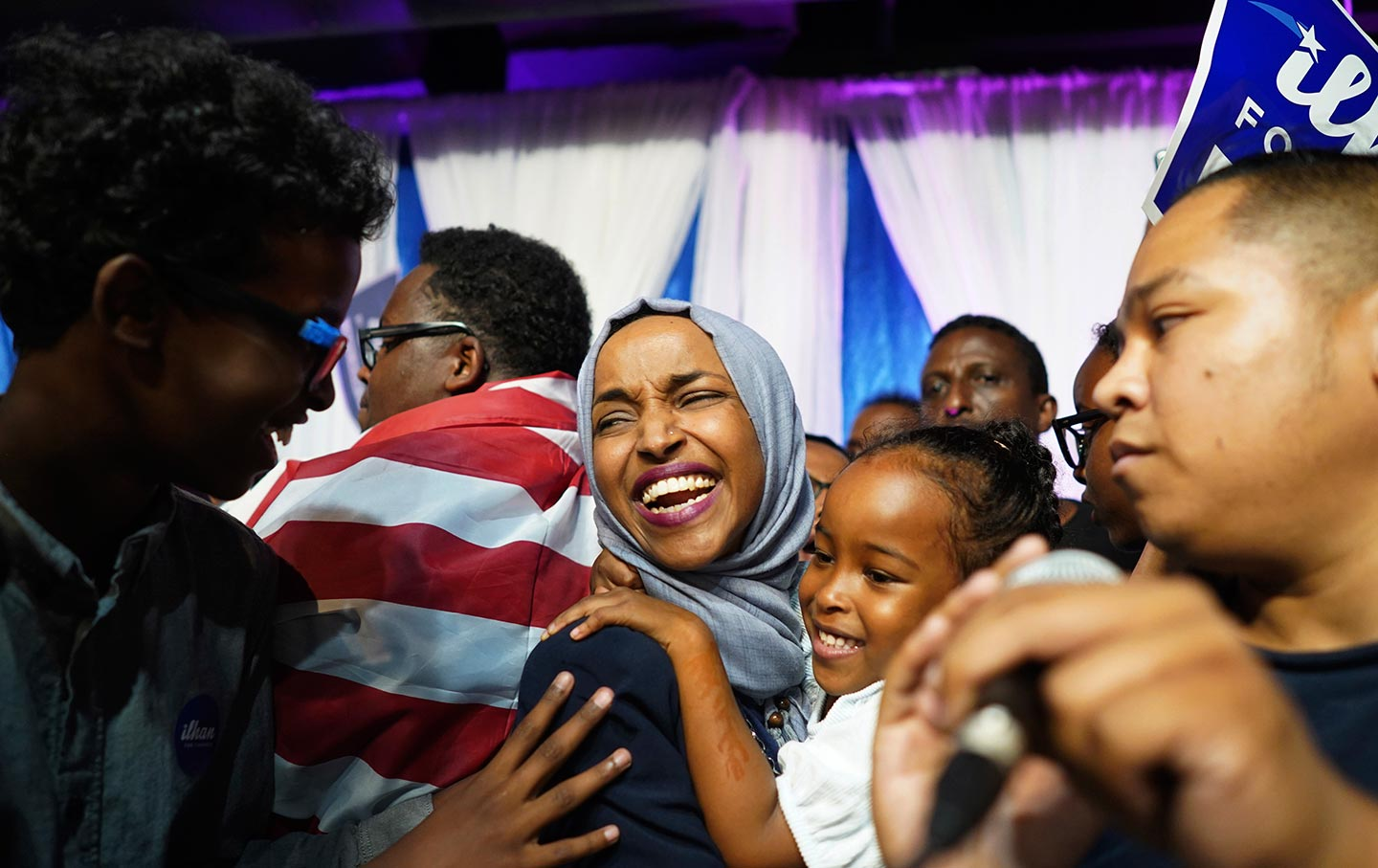 ilhan-omar-celebration-primary-ap-img