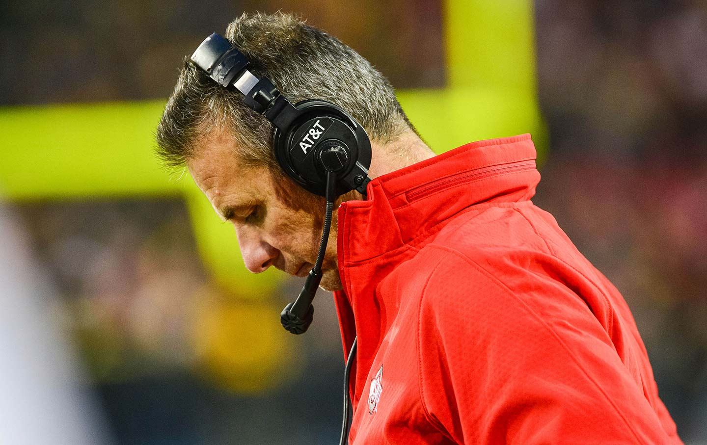 Ohio State trustee resigns after wanting stronger punishment for Urban Meyer