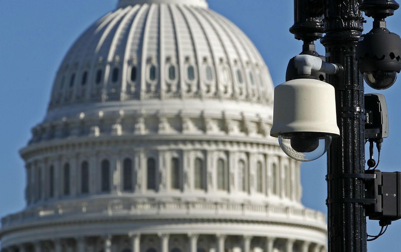 Capitol Surveillance