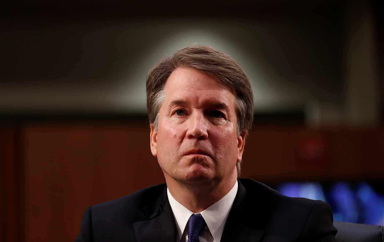 Brett Kavanaugh Senate Judiciary Hearing
