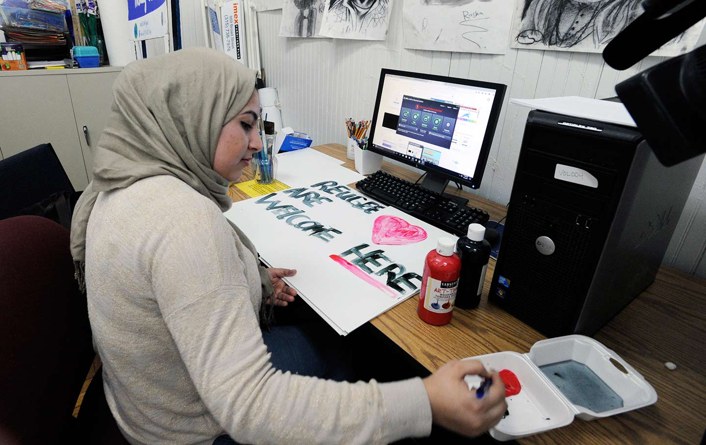 Building Immigrant Communities in the Trump Era   The Nation