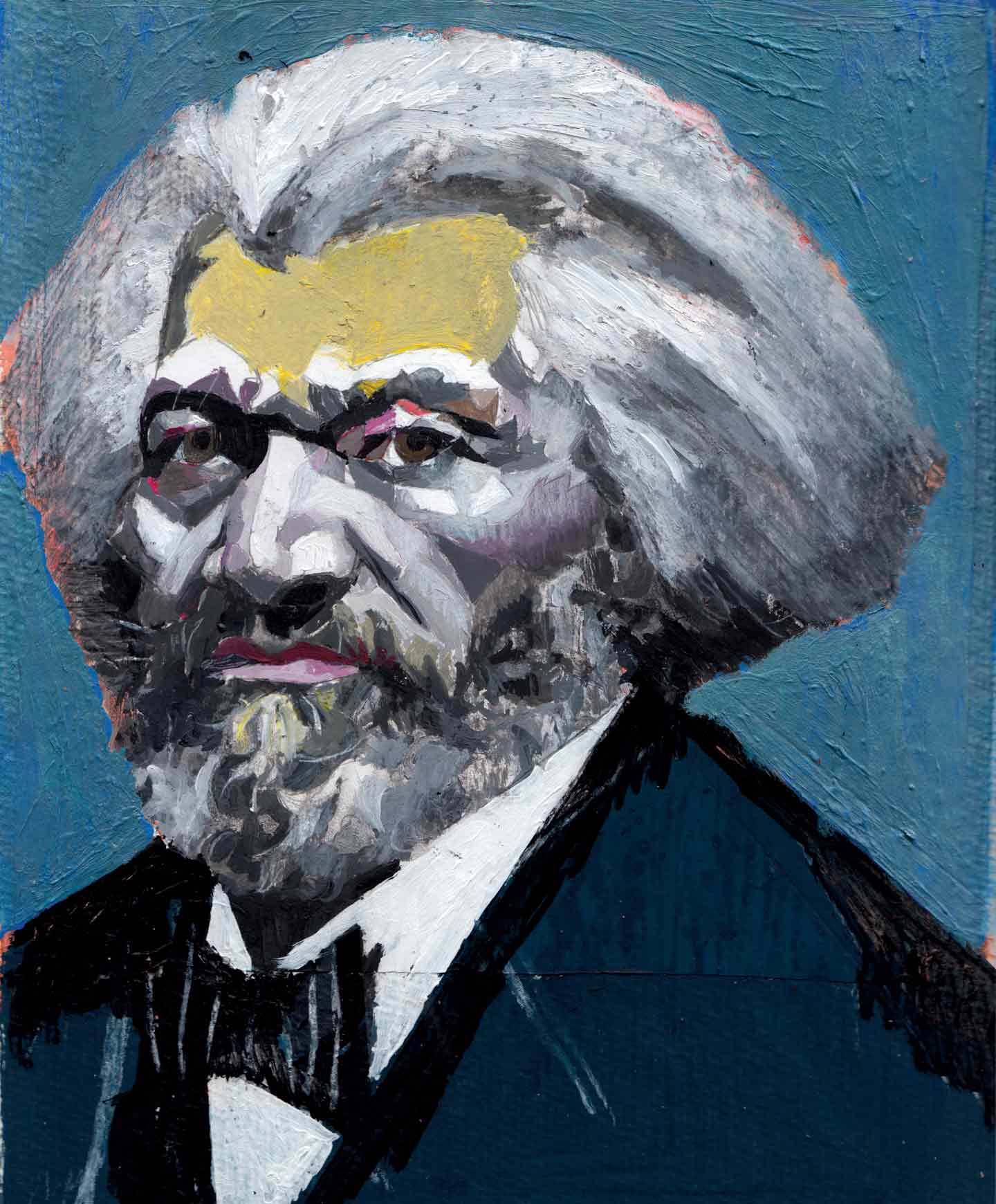 Frederick Douglass Prophet Of Freedom Review