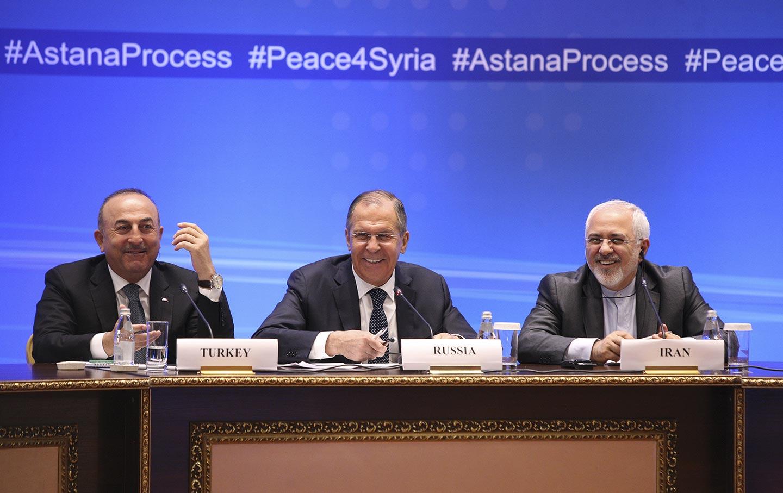 Astana Talks