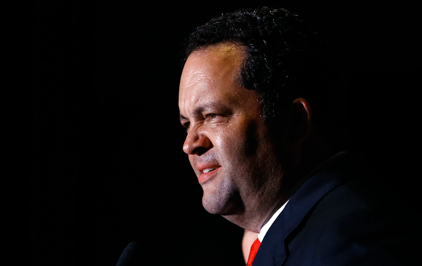 VIDEO Ben Jealous Makes the Case for Immediate Democracy Reform