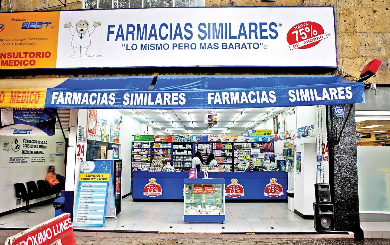 Mexico Pharmacy