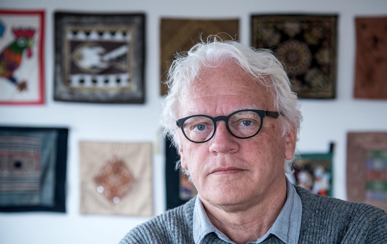 Dr Jone Schanche Olsen