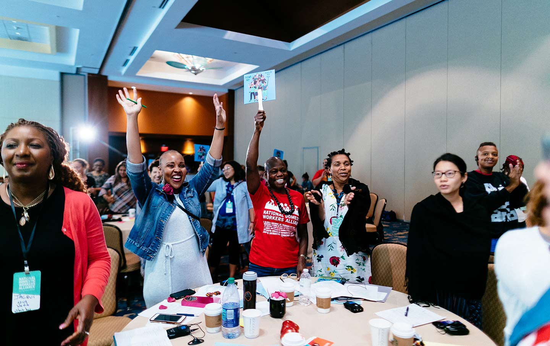 The Official 16 Days of Activism Against Gender Violence Campaign