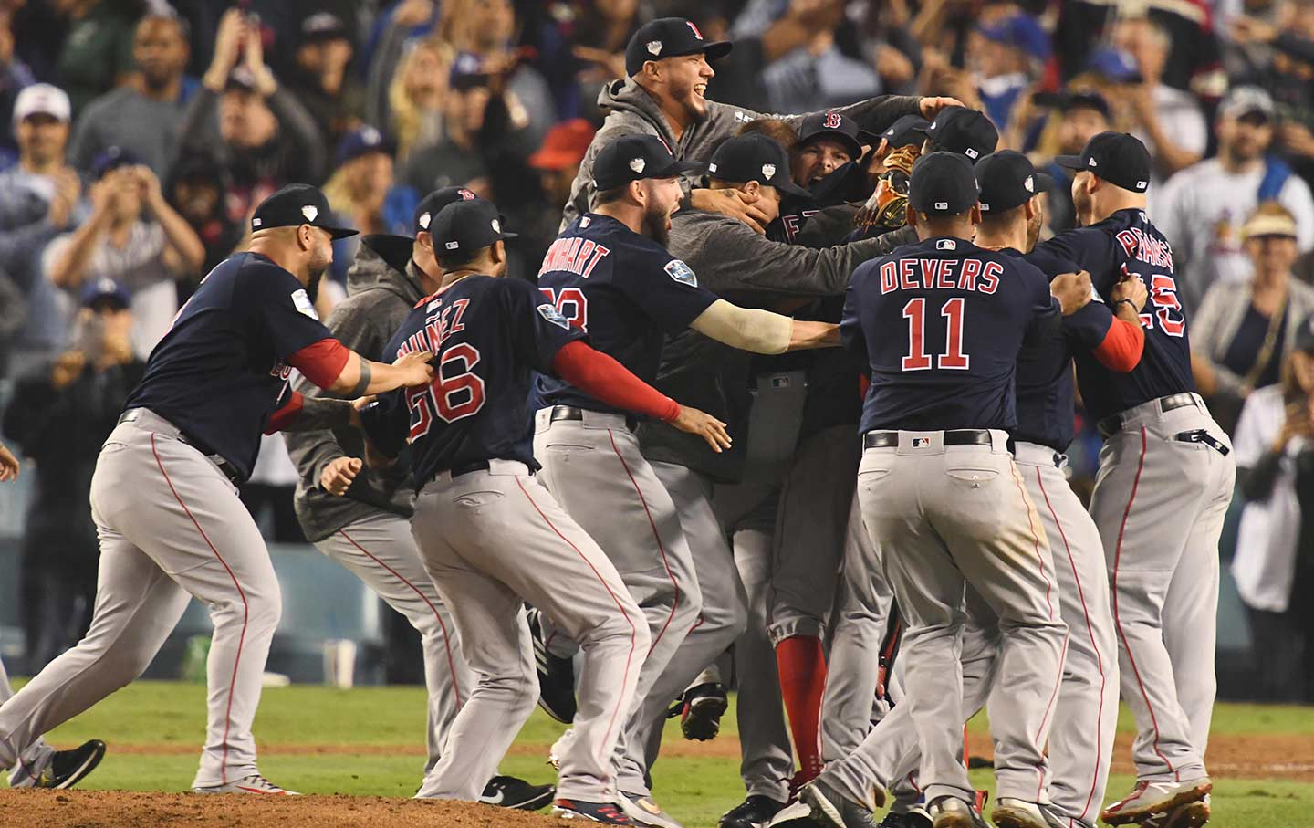 Red Sox: What potential disasters await in 2017?