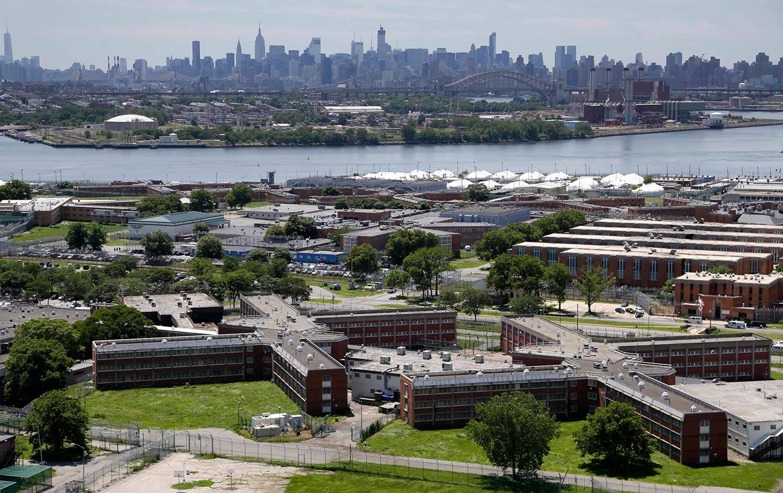 Rikers Island Complex