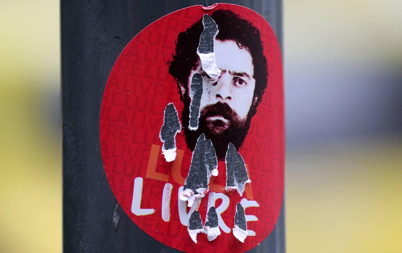 Free Lula