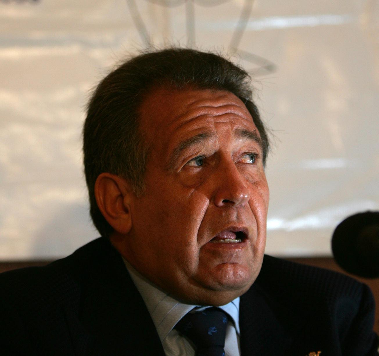 Victor Gonzalez Torres