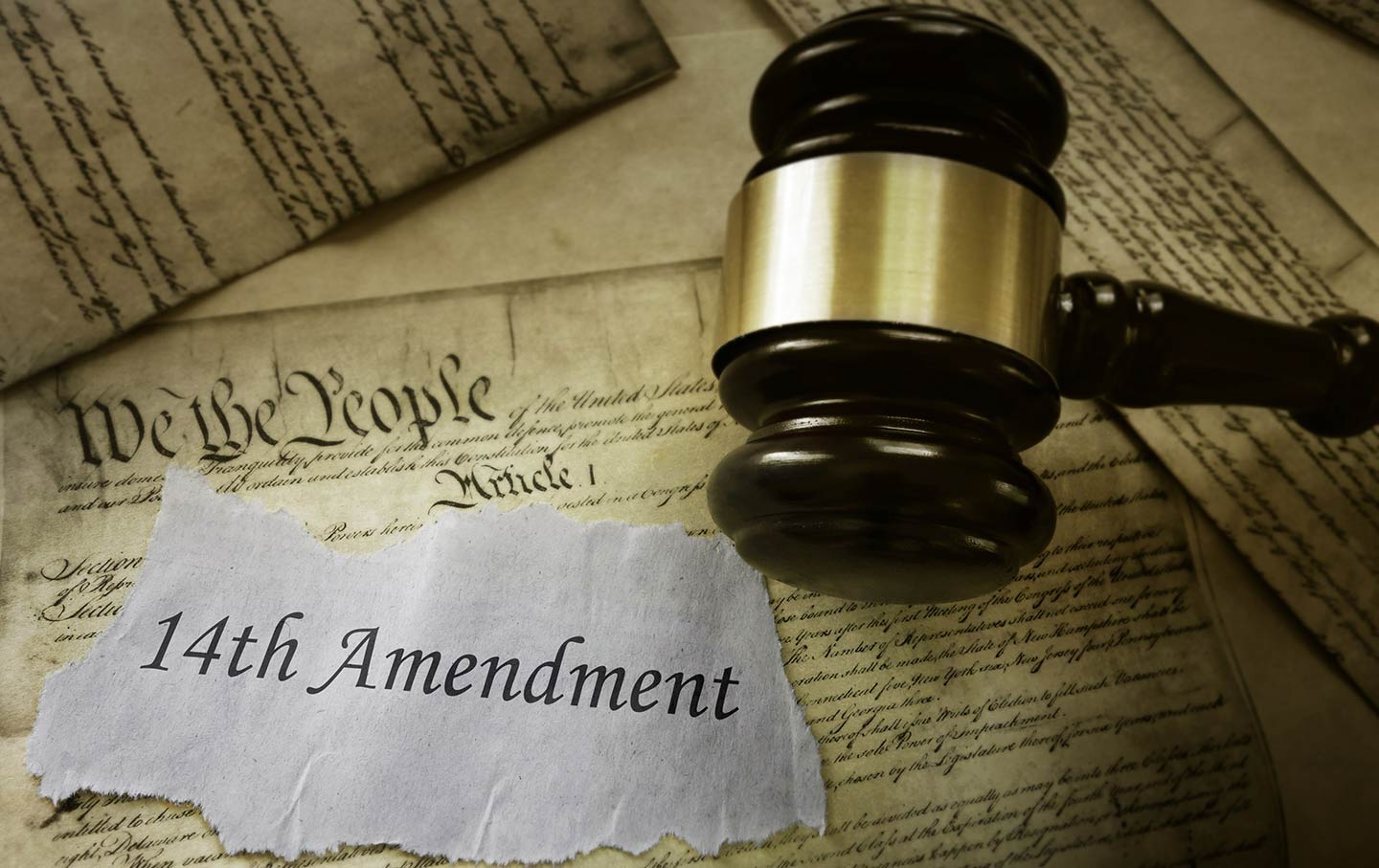Trump Is Provoking a Full-Blown Constitutional Crisis | The