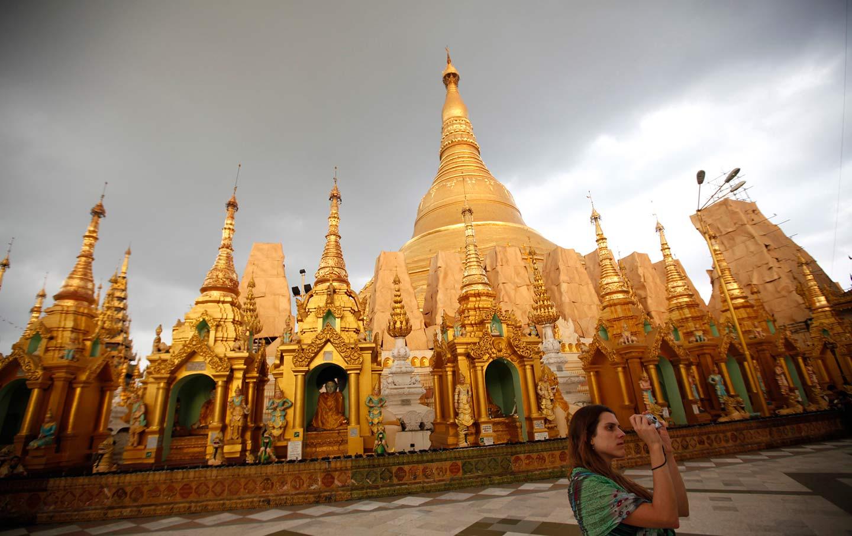 Travel Boycotts Won't Fix Myanmar | The Nation