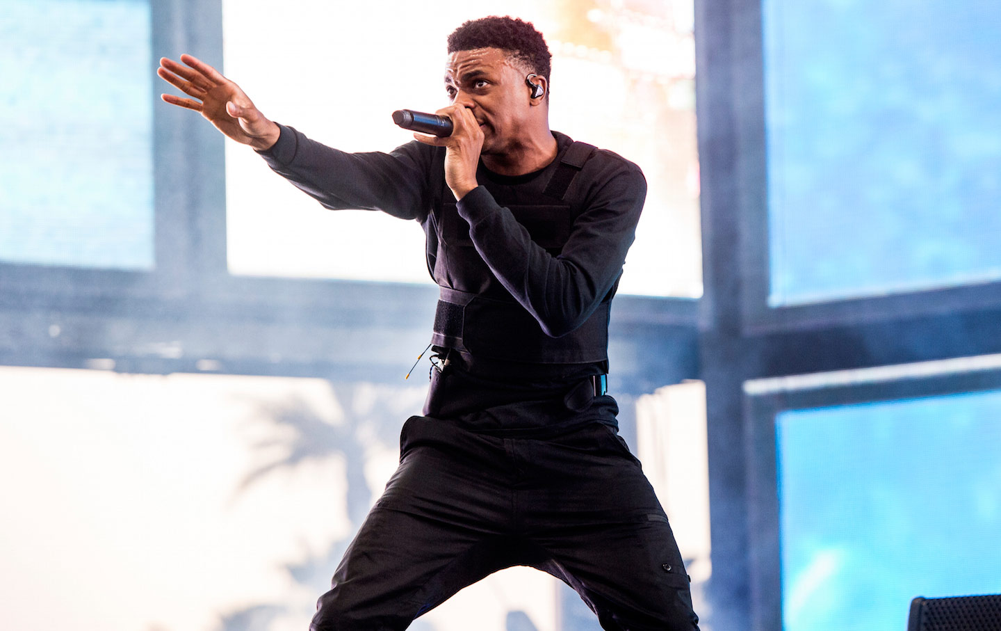 The Anarchic Fun of Vince Staples | The Nation