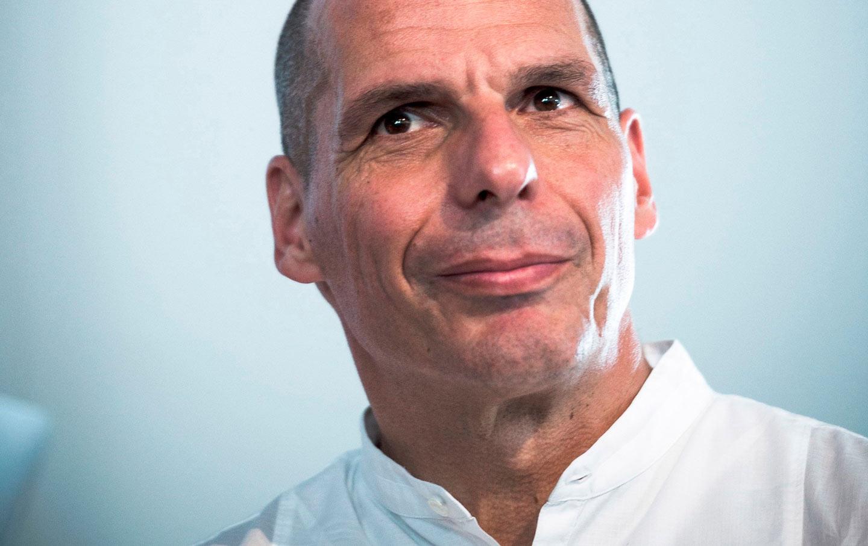 Yanis Varoufakis's Internationalist Odyssey