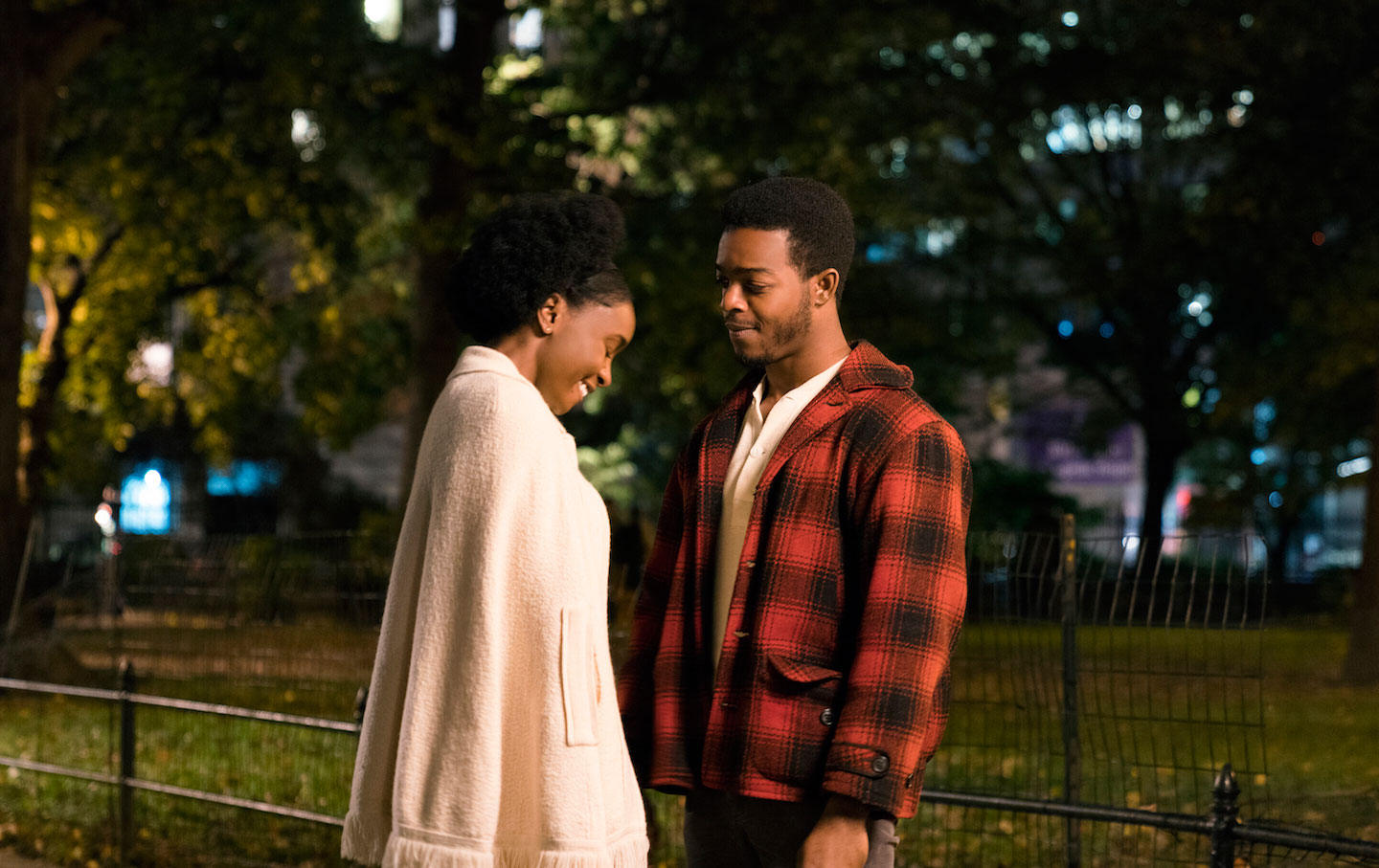 Image result for tish if beale street could talk
