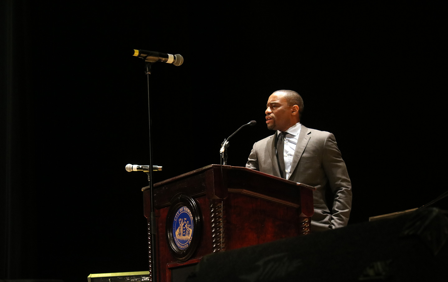 The Harsh and Unjust Punishment of Marc Lamont Hill