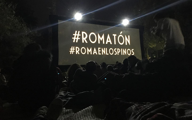 Roma screening