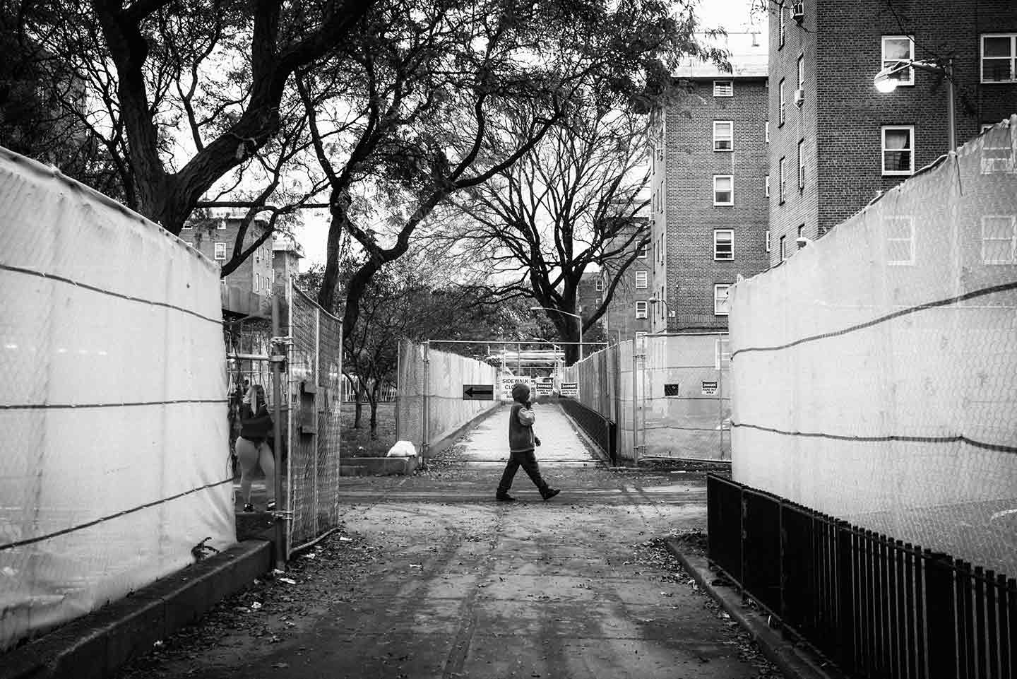 Growing Up In Poor Neighborhoods Can Have A Devastating Impact >> Is New York City S Public Housing Ready For The Next Storm The Nation