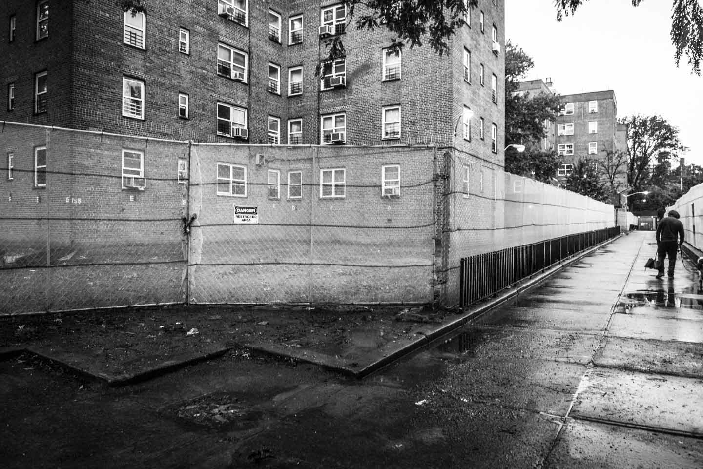 Is New York City S Public Housing Ready For The Next Storm