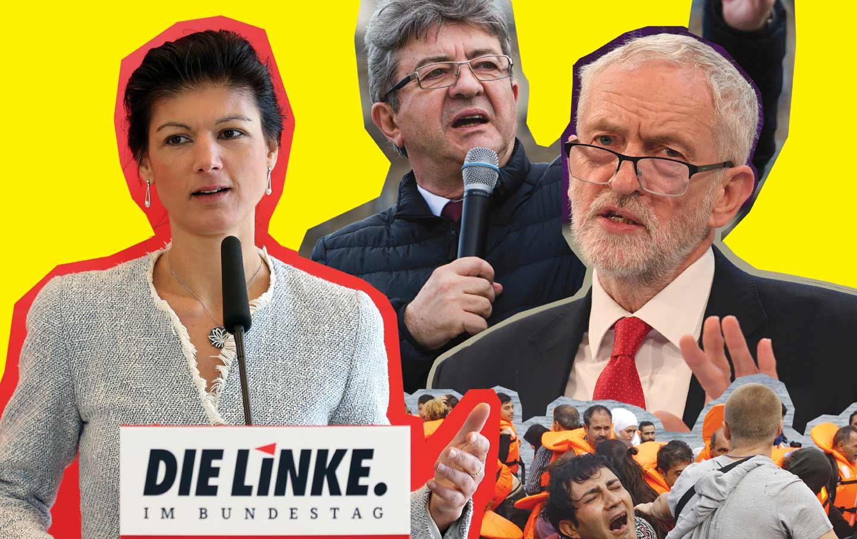 thenation.com - Meet Europe's Left Nationalists