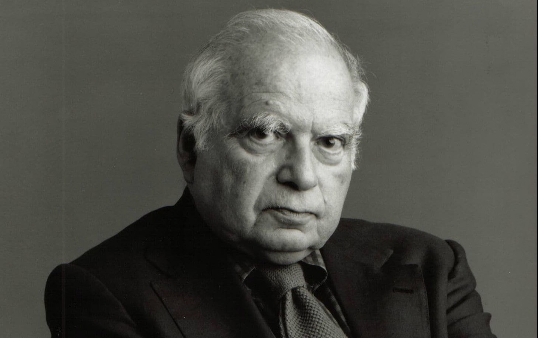 Farewell, Norman Birnbaum, 1926–2019