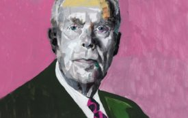 The Worlds of Anthony Powell