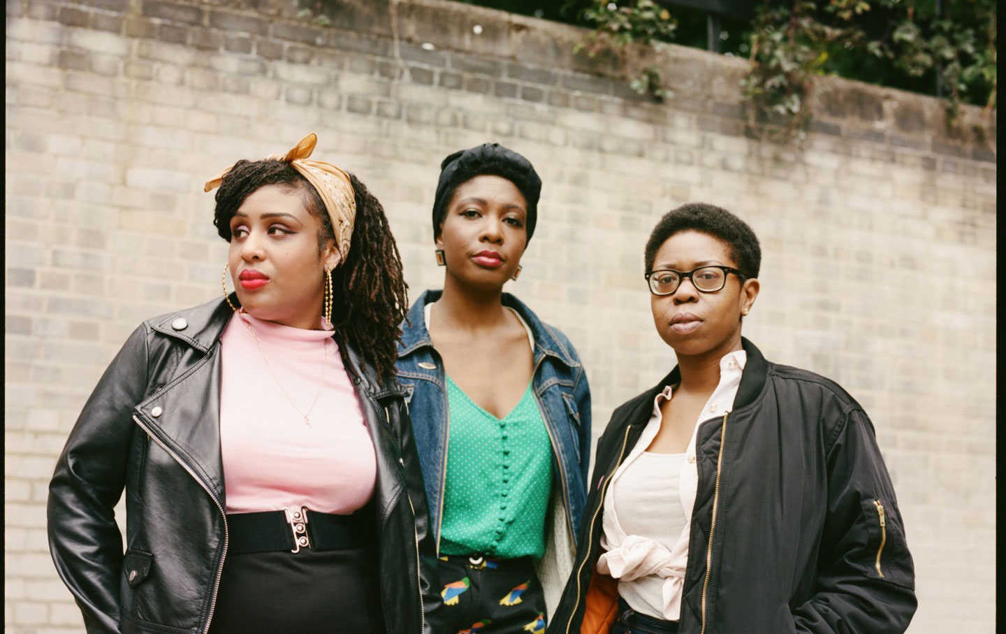Black Feminist Punks to the Front