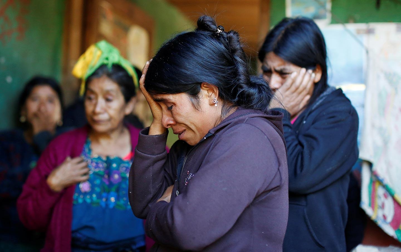 Washington Trained Guatemala's Mass Murderers—and the Border Patrol