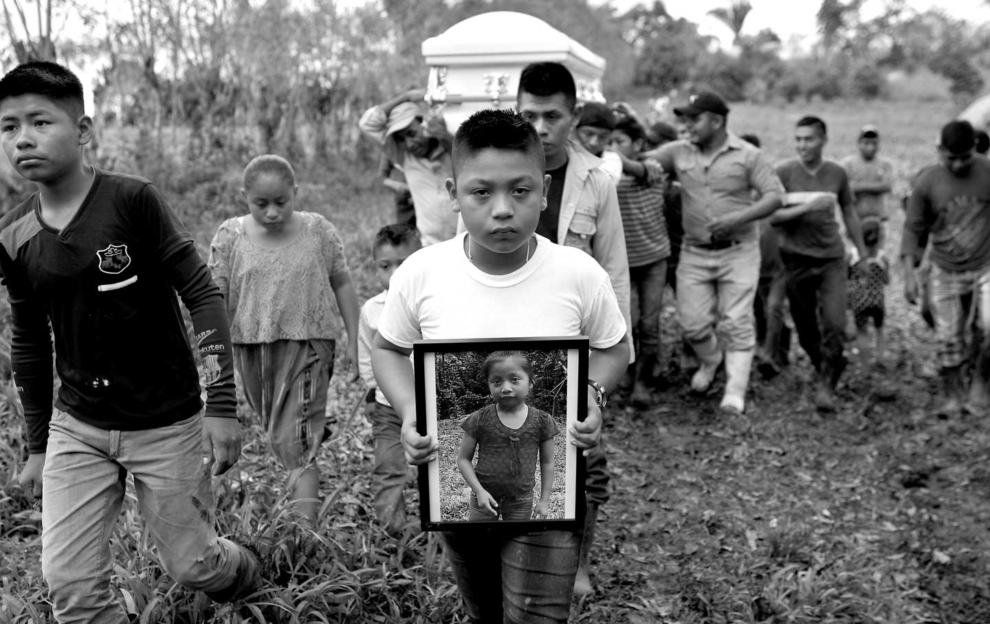 Washington Trained Guatemala's Killers for Decades | The Nation