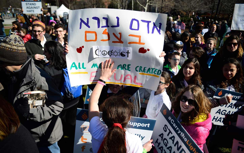 The Maddening, Baffling, Exhausting Endurance of Anti-Semitism ...