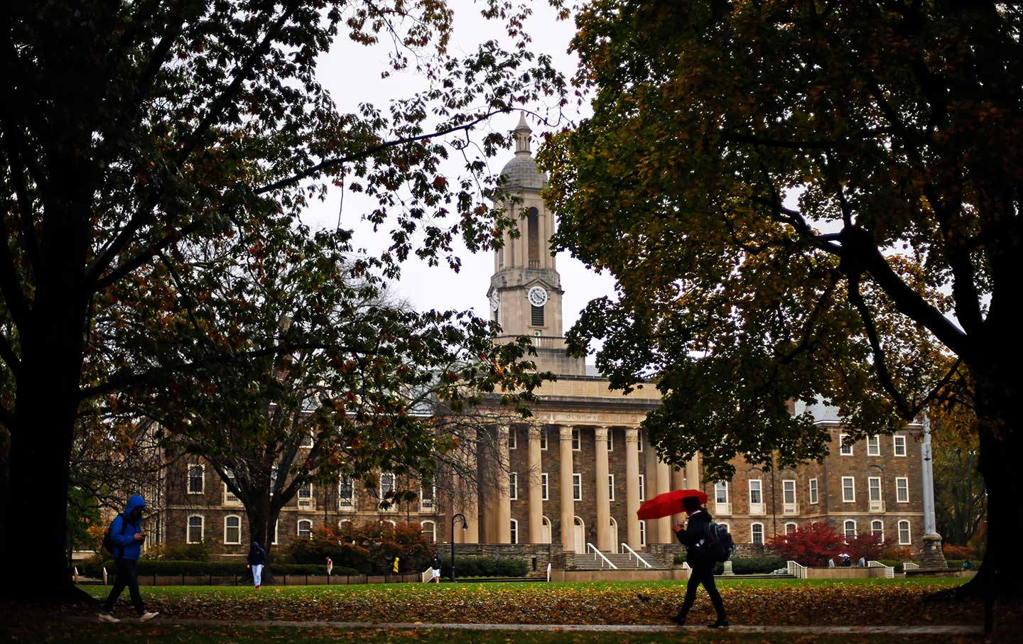 New Rules Would Discourage Colleges From Investigating Rape