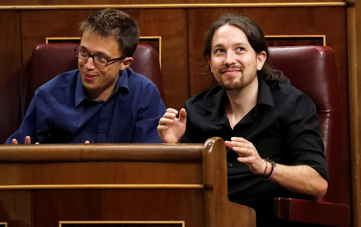 Spanish Leftist Party