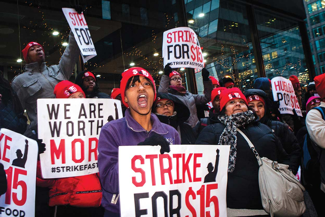 Take Action Now: Support Workers After Labor Day