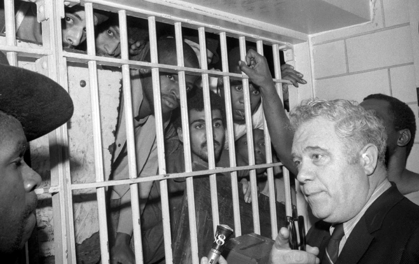 How a Series of Jail Rebellions Rocked New York—and Woke a