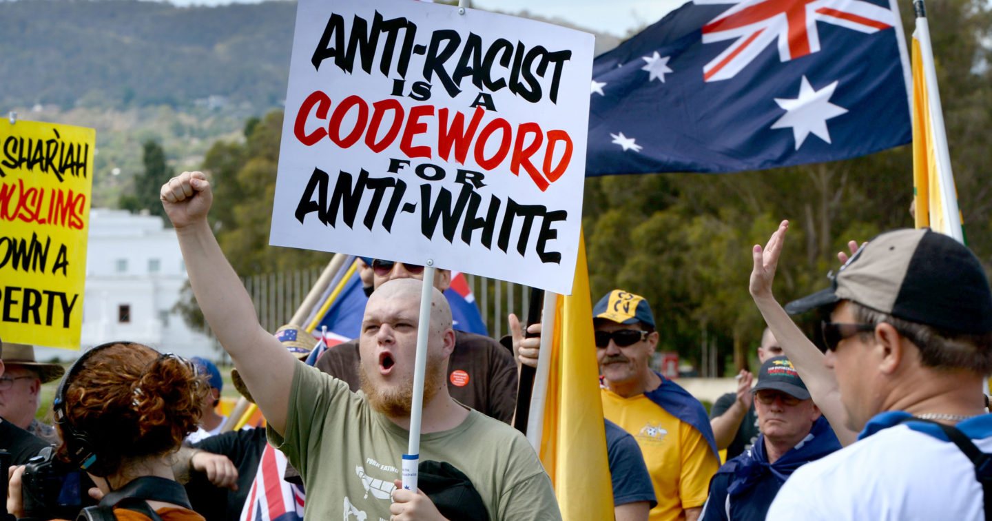 White Supremacy in Australia Set the Stage for the Christchurch Massacre