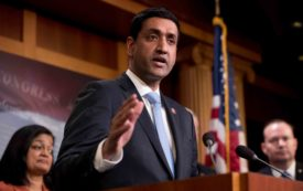 Rep. Ro Khanna | This Movement Moment
