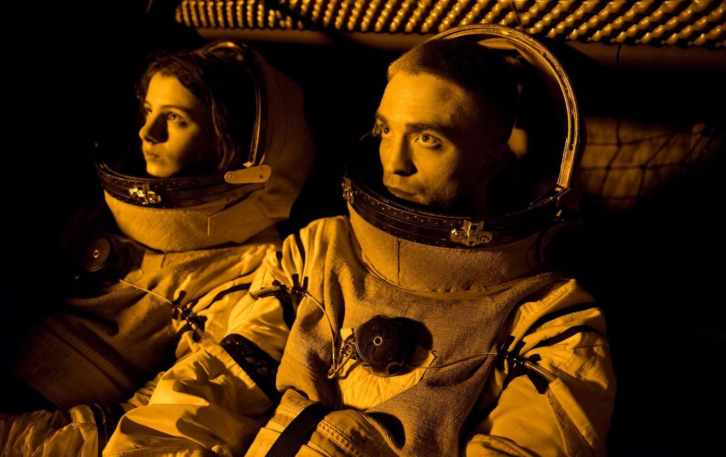 Claire Denis's Fleshy Sci-Fi Film 'High Life' Is Shocking