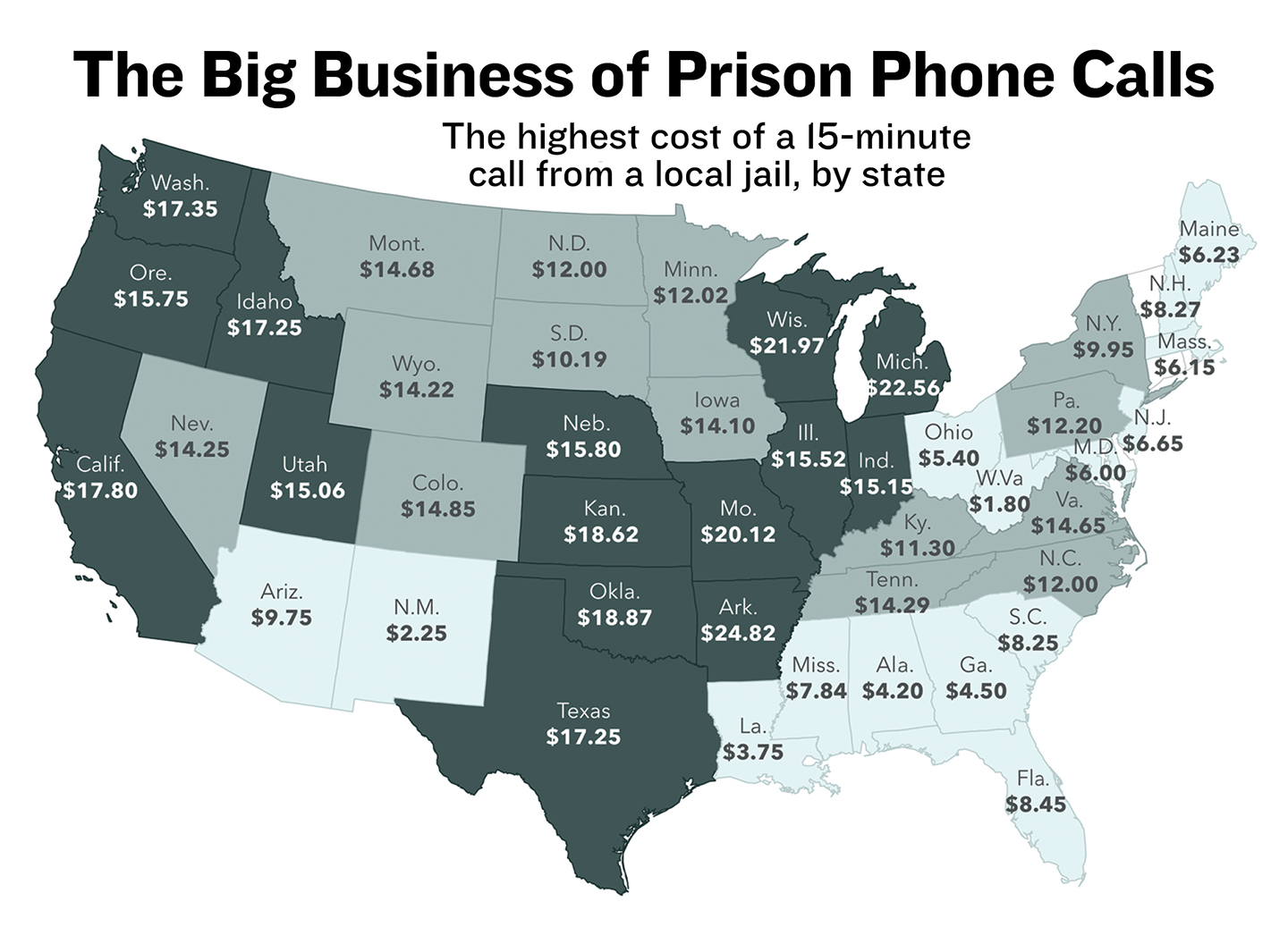 How Private Equity Is Turning Public Prisons Into Big Profits | The