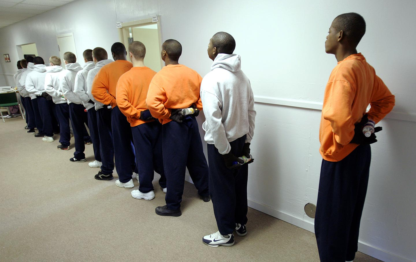 Meet The Grown Ups Keeping Kids Out Of Prison The Nation