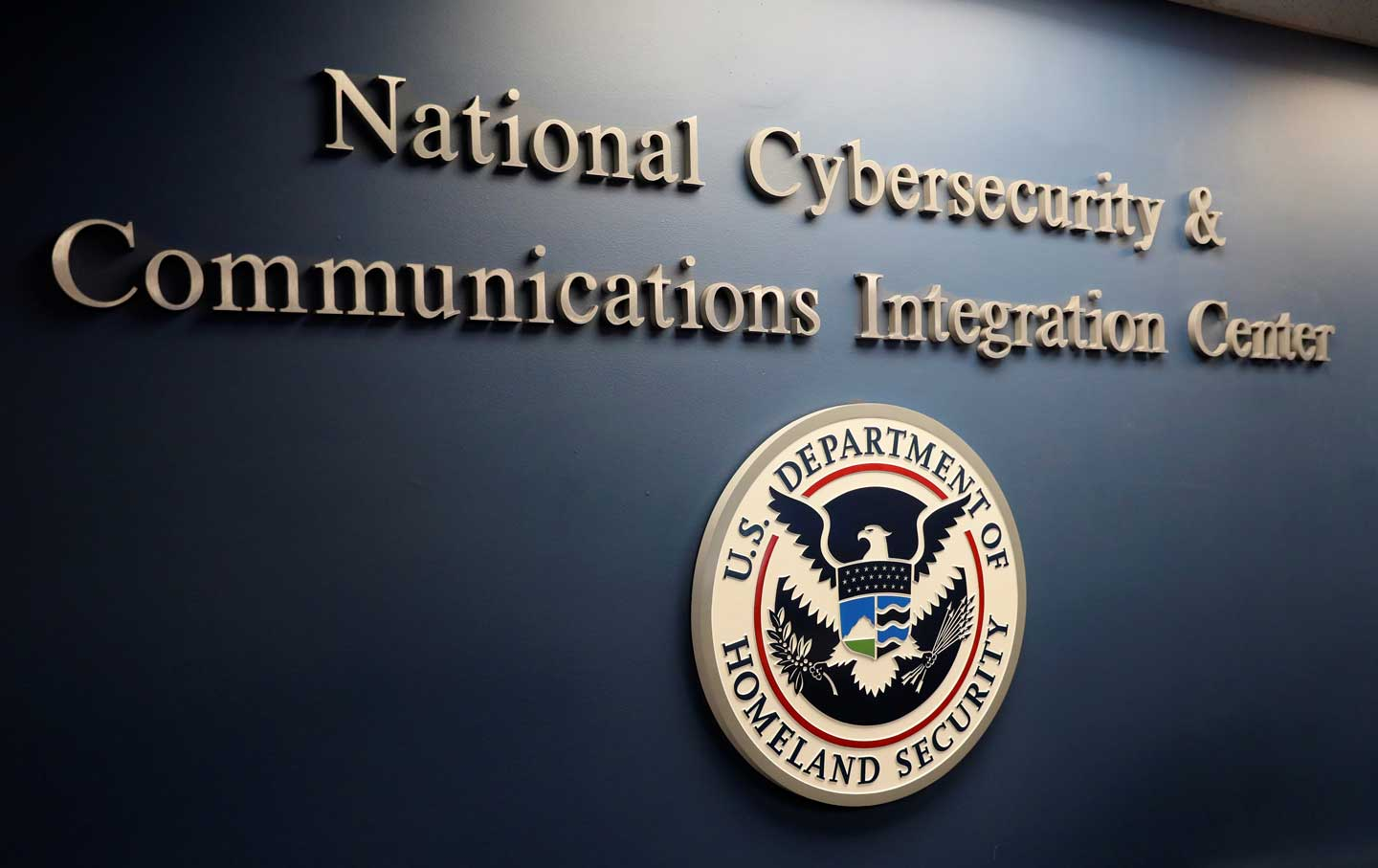 National Cybersecurity and Communications Integration Center (NCCIC)