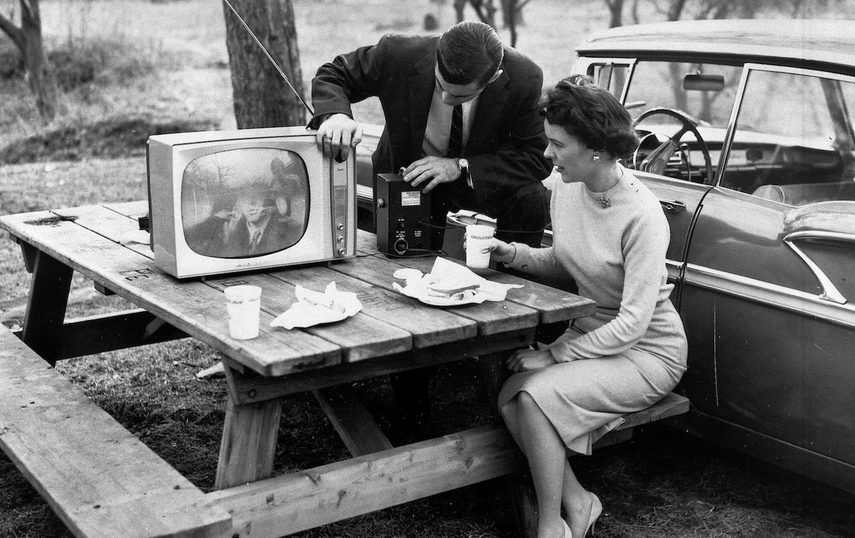 Portable Entertainment