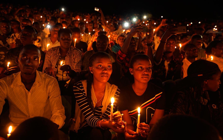 Rwanda 25 Years Later