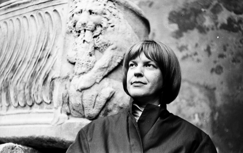 Ingeborg Bachmann suhrkamp